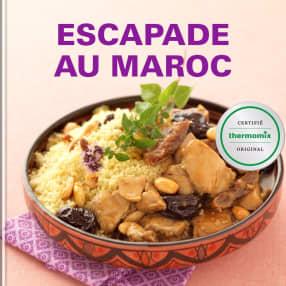 Escapade au Maroc