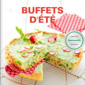 Buffets d'été