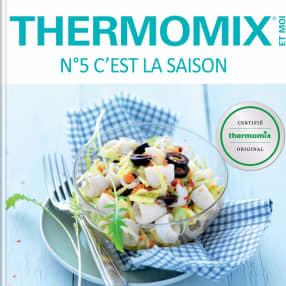 Thermomix® et moi N°5 C'est la saison