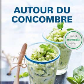 Autour du concombre
