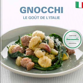 Gnocchi - le goût de l'Italie