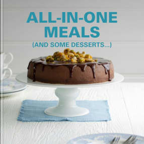 ALL-IN-ONE MEALS