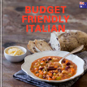 BUDGET FRIENDLY ITALIAN