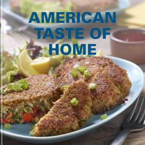 American Taste of Home