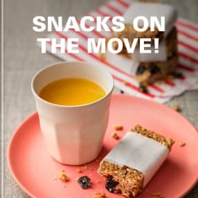 SNACKS ON THE MOVE!