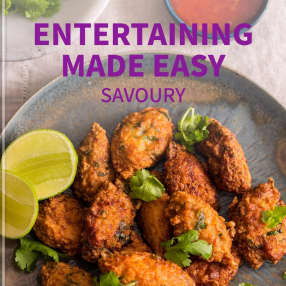 ENTERTAINING MADE EASY