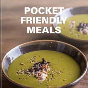 POCKET FRIENDLY MEALS