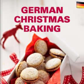 GERMAN CHRISTMAS BAKING