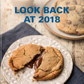 look back at 2018