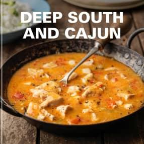Deep South and Cajun