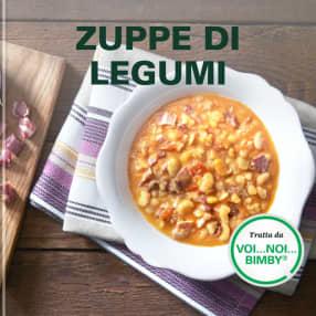 Zuppe di legumi