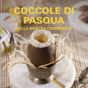 Coccole di Pasqua