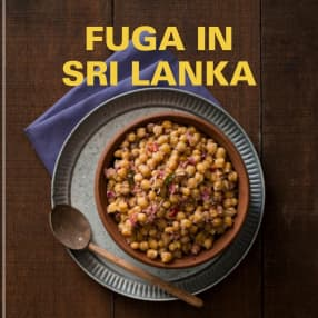 Fuga in Sri Lanka
