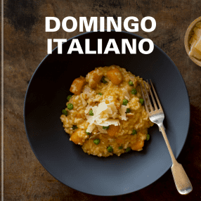 DOMINGO ITALIANO