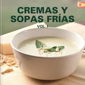 Cremas y sopas  frías