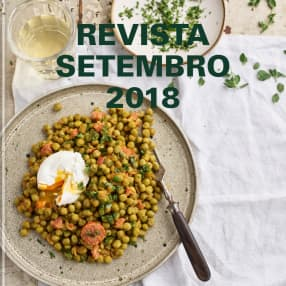 Revista Setembro 2018