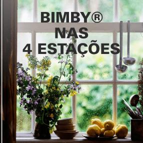 Bimby® nas 4 estações