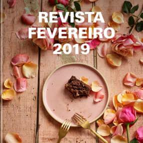 Revista Fevereiro 2019