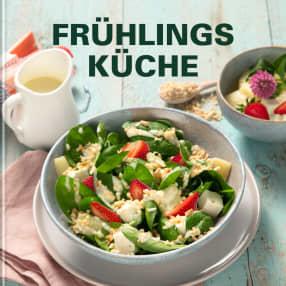 Frühlingsküche