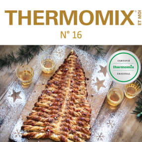 Thermomix® et moi - n°16