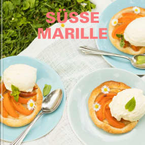 Süße Marille
