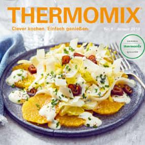 THERMOMIX® Magazin 1/2019