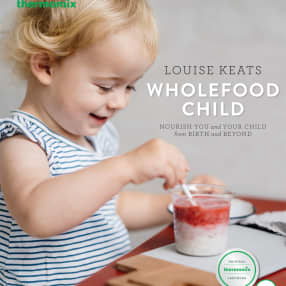 Wholefood child