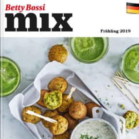 Betty Bossi Mix - Frühling 2019
