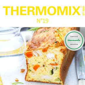 Thermomix® et moi n°19