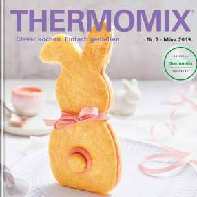 THERMOMIX® Magazin 2/2019