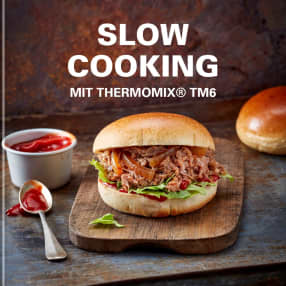 Slow Cooking mit Thermomix® TM6