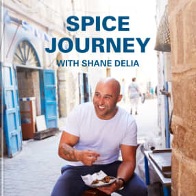Shane Delia's Spice Journey
