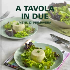 A tavola in due