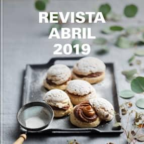 Revista Abril 2019