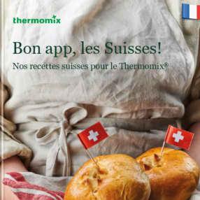 Bon app, les Suisses!