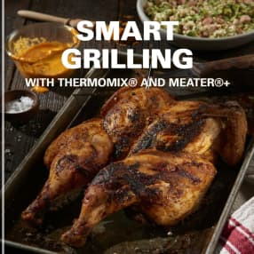 Smart Grilling