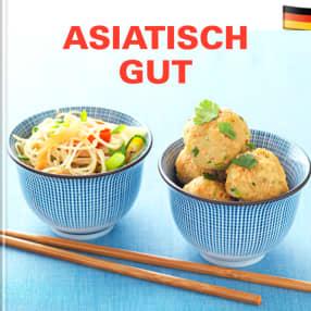 Asiatisch gut
