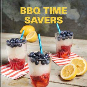 BBQ Time Savers