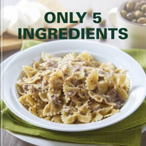 Only 5 Ingredients