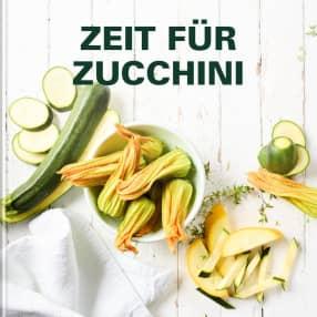 Zeit für Zucchini
