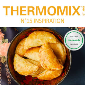 Thermomix® et moi - n°15 Inspiration