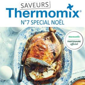 Saveurs Thermomix n°7 - Spécial Noël