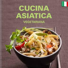 Cucina asiatica vegetariana