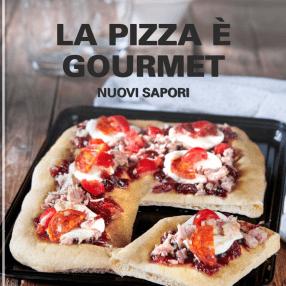 La pizza è gourmet