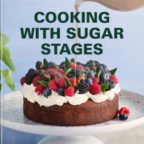 Cooking with Sugar Stages