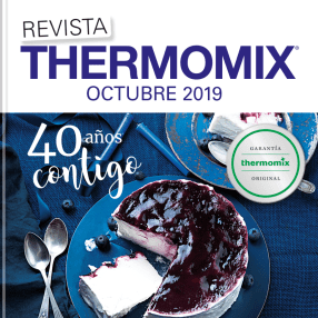 Thermomix Magazine nº 132