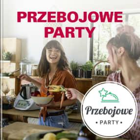 PRZEBOJOWE PARTY
