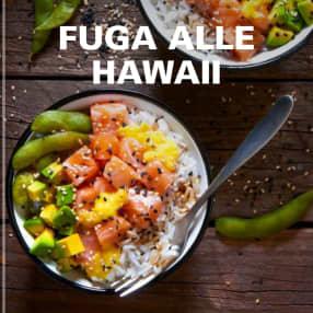 Fuga alle Hawaii