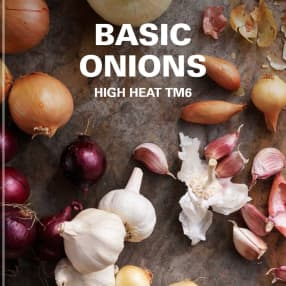 Basic Onions