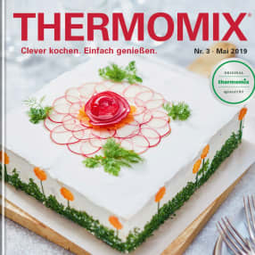 THERMOMIX® Magazin 3/2019